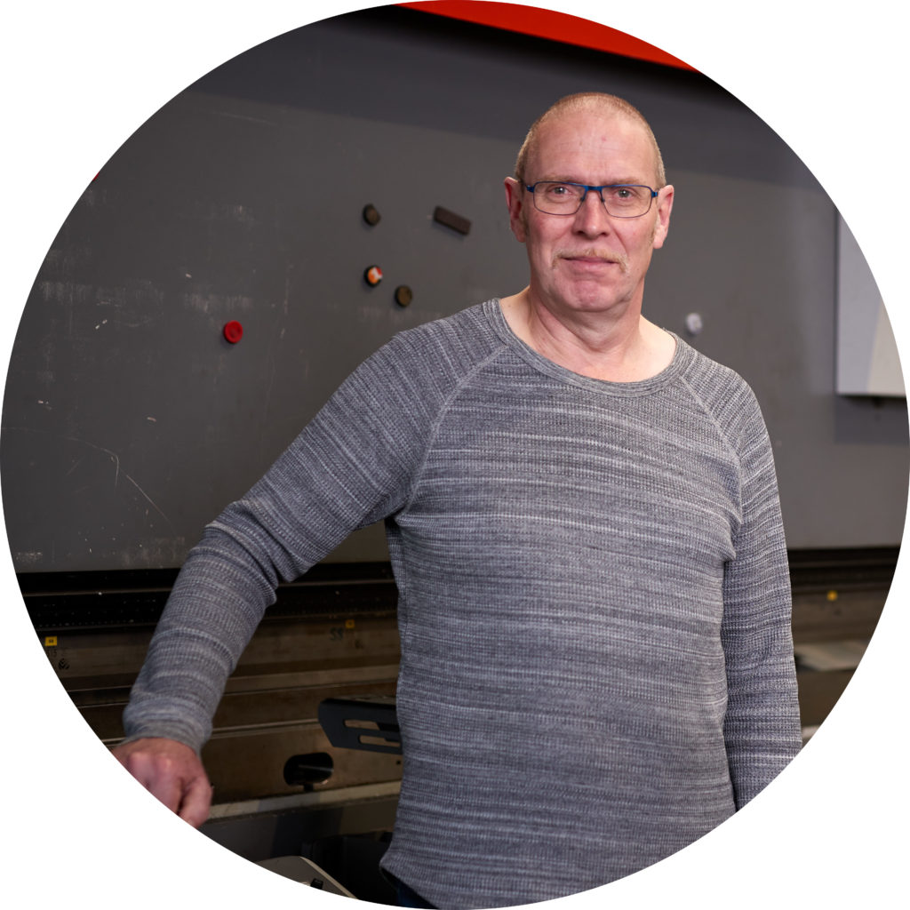 Frank van Vliet liften op maat den haag